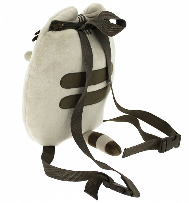 Pusheen 3D Plush Backpack