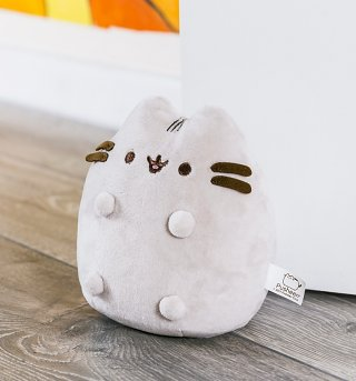 Pusheen 3D Plush Door Stop