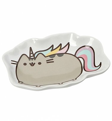 Pusheen Pusheenicorn Trinket Tray