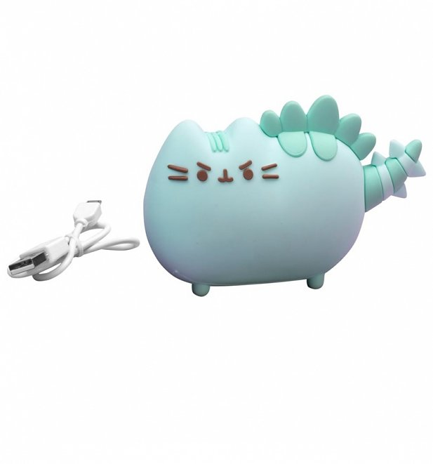 Pusheen Pusheenosaurus Power Bank
