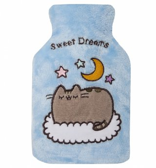 Pusheen Sweet Dreams Mini Hot Water Bottle