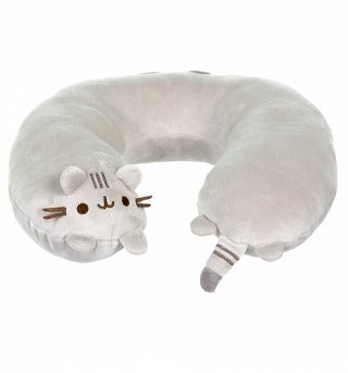 Pusheen Travel Pillow