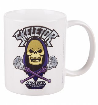 Skeletor Bad To the Bone Mug