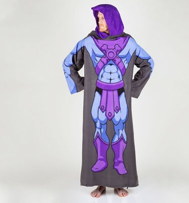 Skeletor Slanket