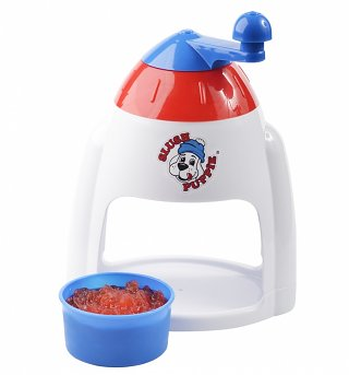 Slush Puppie Ice Shaver