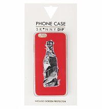 iPhone 6 Special Edition Coca-Cola Contour Collage iPhone Cover from Skinnydip