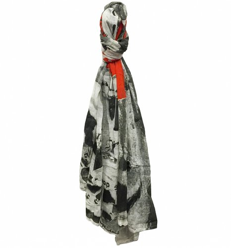 Special Edition Summer Sarong Scarf from Becksondergaard