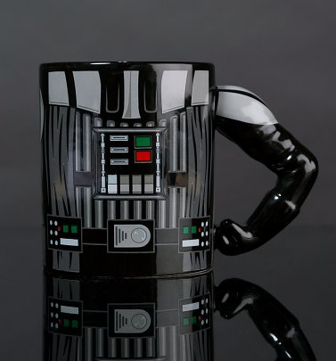 Star Wars Darth Vader Arm Meta Merch Mug