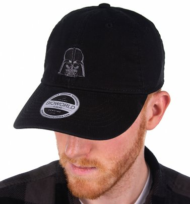 Star Wars Darth Vader Dad Cap