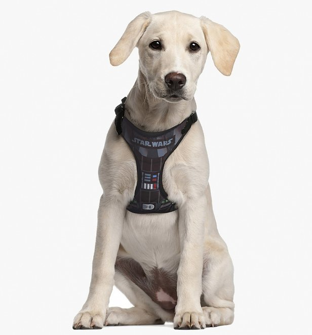 Star Wars Darth Vader Harness for Dogs