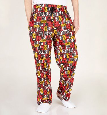 Star Wars Darth Vader Loungepants