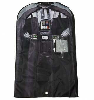 Star Wars Darth Vader Suit Cover