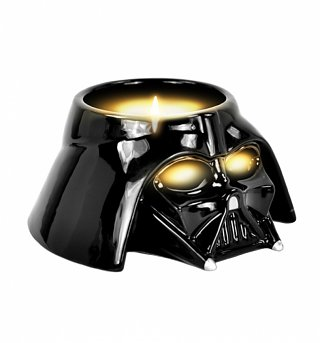 Star Wars Darth Vader Tealight Candle Holder
