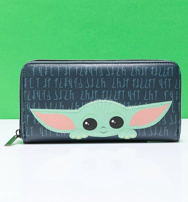Star Wars Mandalorian Child Purse