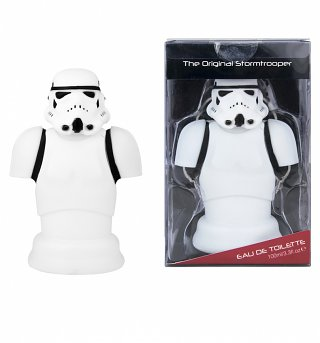 Star Wars Original Stormtrooper Eau De Toilette