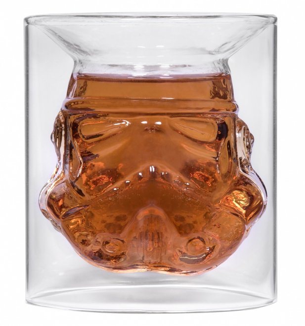 Original Star Wars Stormtrooper Glas-Becher