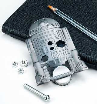 Star Wars R2-D2 Multi Tool