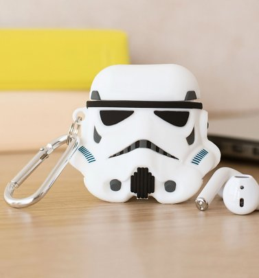 Star Wars Stormtrooper AirPods Case