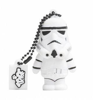 Star Wars Stormtrooper USB 8GB Memory Stick