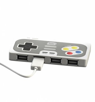 Super Hubs Playhub USB Port