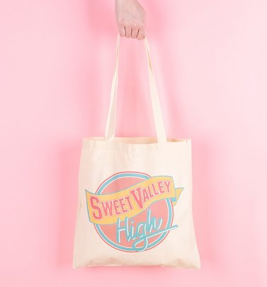 Sweet Valley High Tote Bag