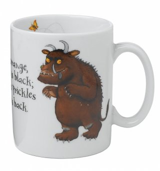 The Gruffalo Small Tea Mug