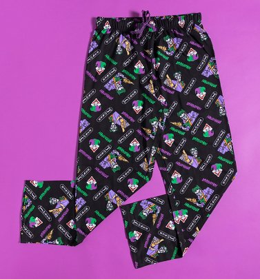 The Joker DC Comics Loungepants