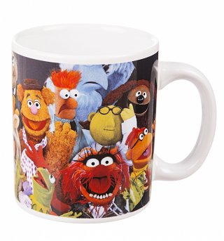 The Muppet Show Mug