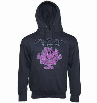 Mr Messy Mr Men Hoodie