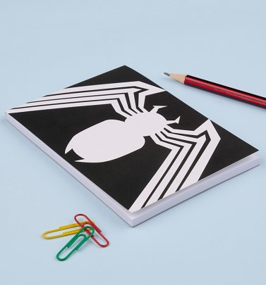 Venom Magnetic Notepad