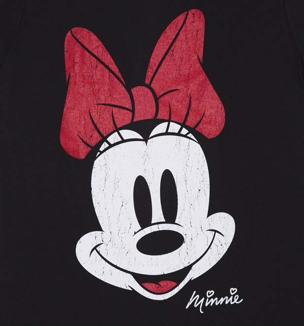 Vintage Minnie Mouse Black And White | www.imgkid.com ...