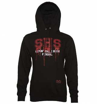 Women's Buffy Sunnydale High School Hoodie