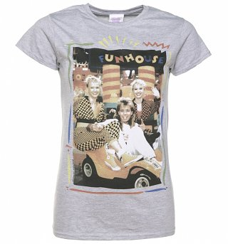 Women's Classic Fun House T-Shirt