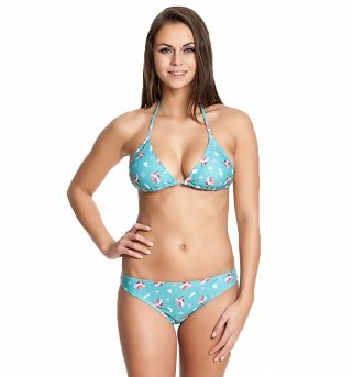 Women's Disney Little Mermaid Bikini