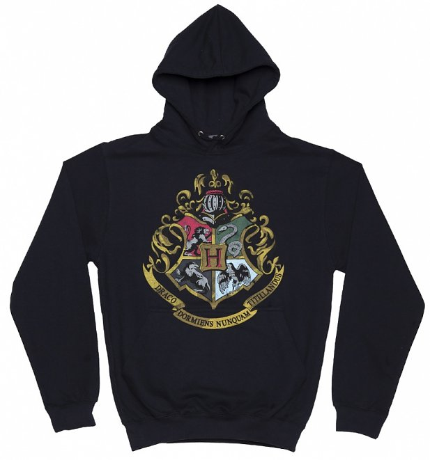 Women's Harry Potter Hogwarts Hoodie