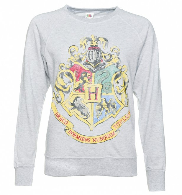 Women's Harry Potter Hogwarts Sweater