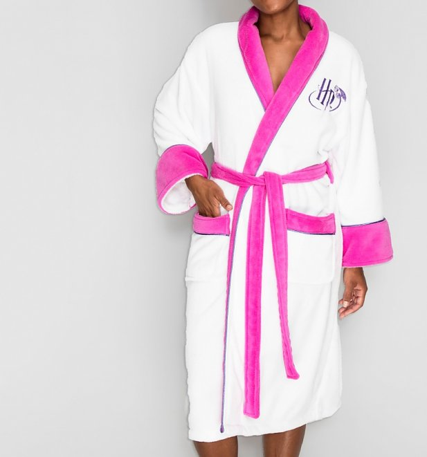 Women's Harry Potter Love Potion Dressing Gown