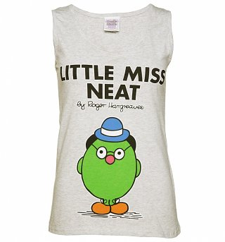 Women's Little Miss Neat Vest
