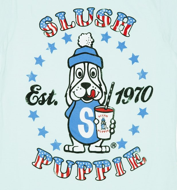 Women's Slush Puppie Established 1970 T-Shirt