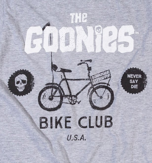 Women's The Goonies Bike Club T-Shirt