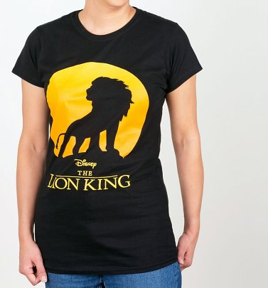 Women's The Lion King T-Shirt