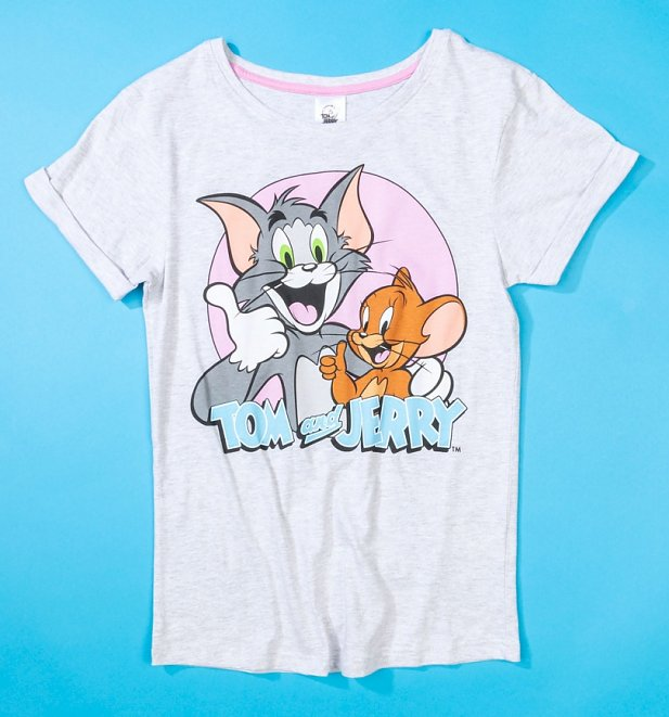 Women's Tom and Jerry Pyjamas