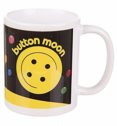 Button Moon Tasse mit Box