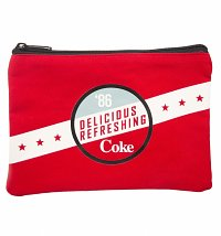 Coca-Cola Americana Pencil Case