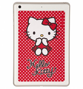 Hello Kitty Cherry Jam Tablet And Laptop Screen Cleaner from Stickems