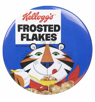 Kellogg's Retro 70's Frosties Mirror