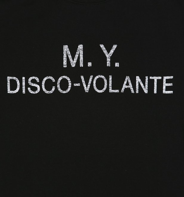 Women's Disco Volante 007 T-Shirt