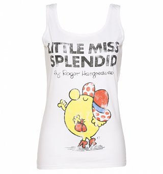 Women's Little Miss Splendid Vest