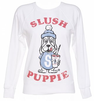 Women's Vintage Slush Puppie Lightweight Sweater