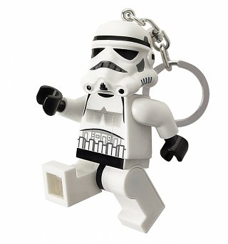 Lego Stormtrooper Star Wars Key Light